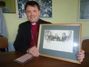 Bishop of Dudley