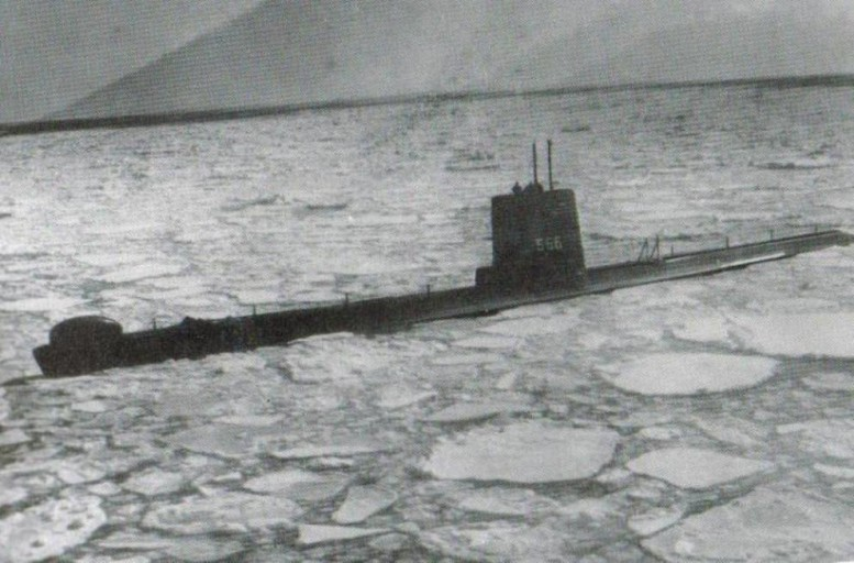 I have attached a photo of HMS Alderney - Christmas Card 1962 C/o Lt Cdr Cudworth. ( who latter died in the SET). The photo was taken in the Ice Field north of Newfoundland, while the Alderney was attached to the 6th S/M Squadron. I was at the time a young EM (the youngest on the Alderney). Merry Christmas Ray Hodgett