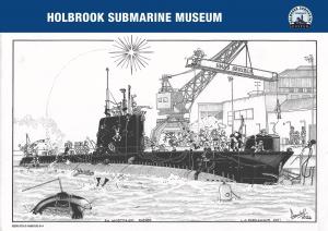 HMAS Orrible