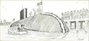 Pastie Boat