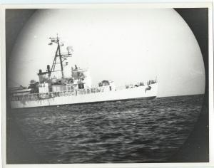 Persian Gulf 1966 - 1