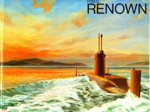 Renown 01 front cover