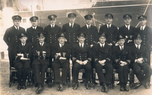 From Nick CrewsSubmarine-Course-HMS-DOLPHIN-April-1934