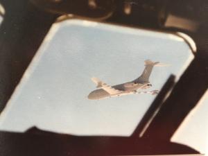 VC10 Tanker