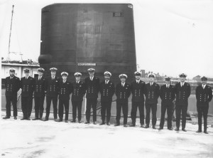 Courageous Commissioning 1971
