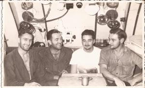 Group Photos 1960-1979