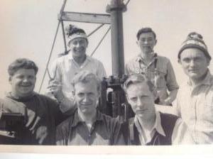 HMS Springer