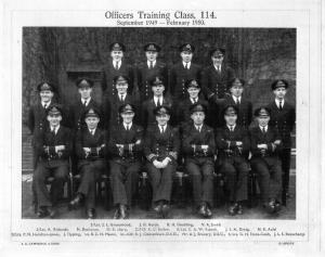 OTC 114  Sep 1949