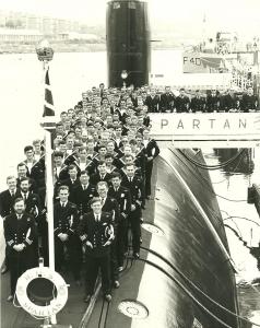 Spartan 1986